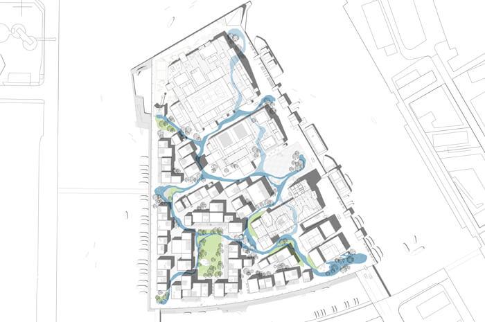 Harbour Archives Masu Planning